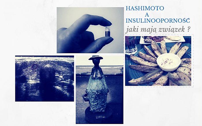 Hashimoto vs Insulinooporność. Czy mają coś wspólnego?